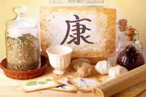 Herbal Medicine Therapy at Highgate Holistic Centre