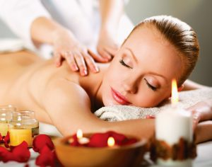 Indian Head Massage North London