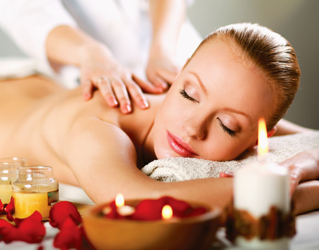 Indian Head Massage North London