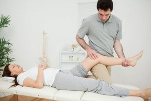 North London Osteopathy Therapy