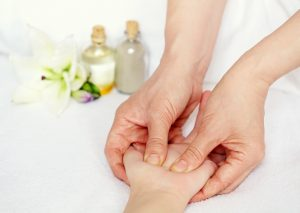 North London Reflexology at Highgate Holistic Centre