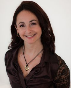 Therapists at Highgate Holistic Clinic - Peggy Guglielmino