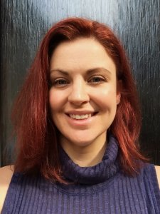 Therapists at Highgate Holistic Clinic - Jade Alexis