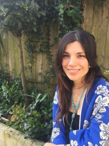 Therapists at Highgate Holistic Clinic - Laura Sanna