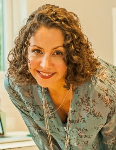 Therapists at Highgate Holistic Clinic - Isabel Mendez