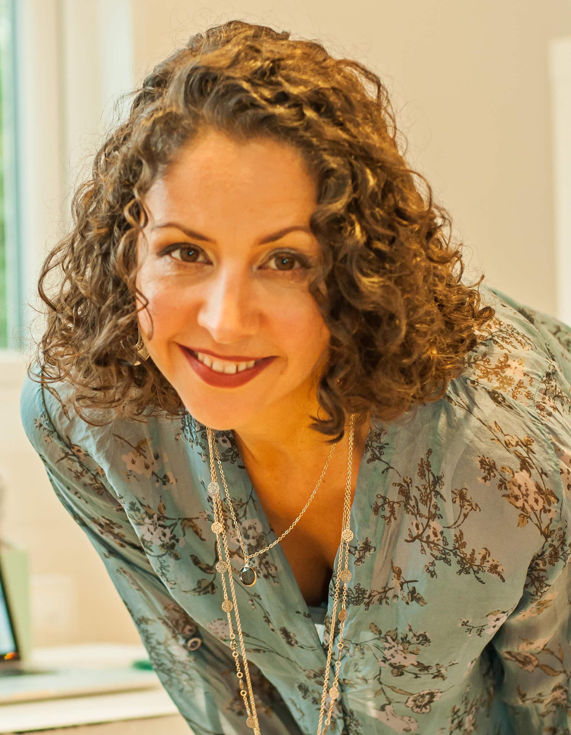 Isabel Mendes