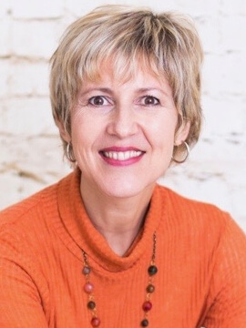 Nathalie Roth