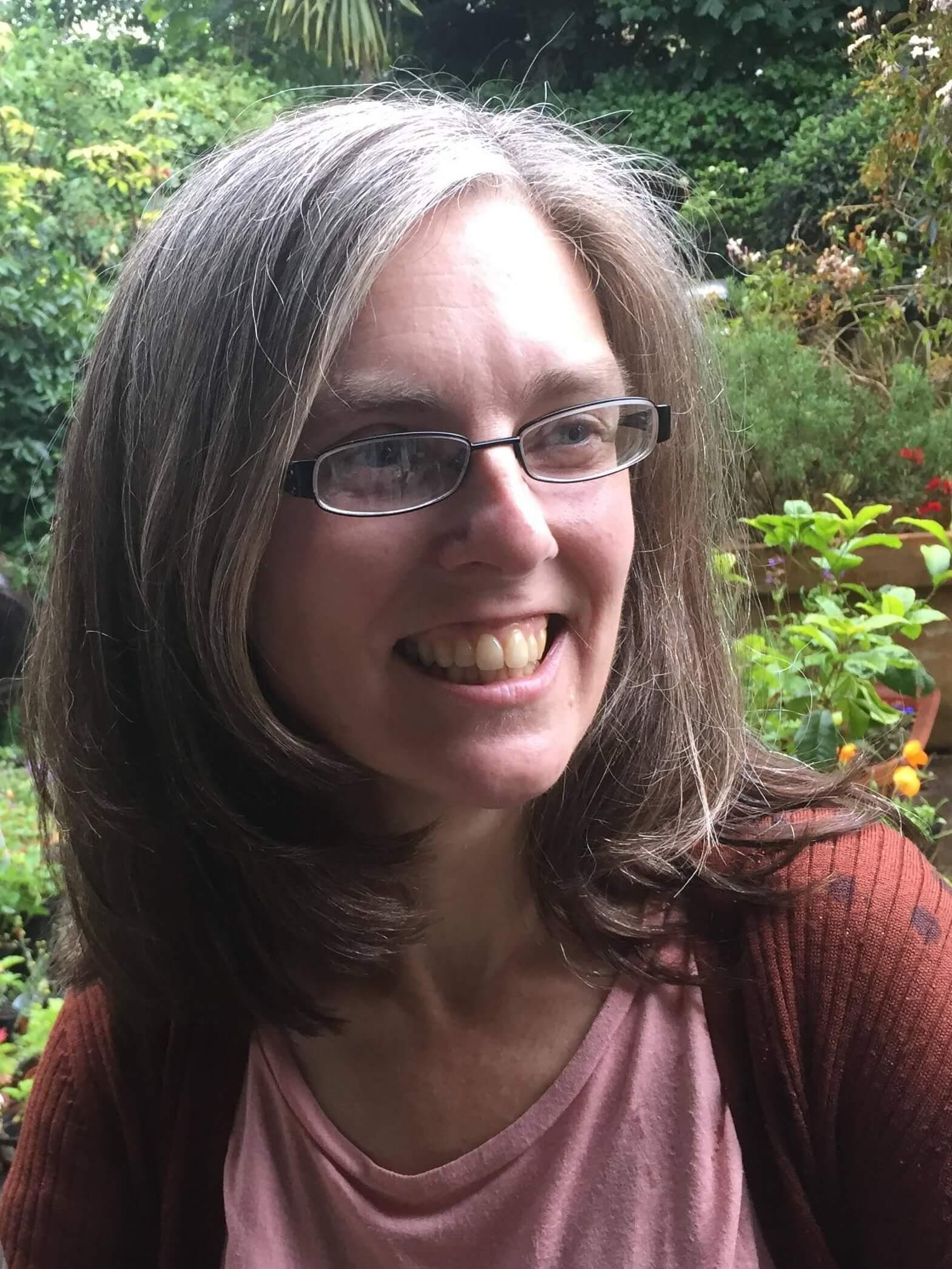 Lynne Williams
